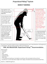 Tall Man Golf