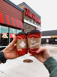 It may look like our paper cups you get in restaurants, but this plastic reusable cup is ideal for reducing waste. Tim Hortons Tim Hortons Tim Hortons Coffee Tim Hortons Canada