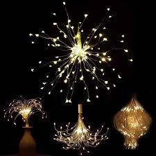 Fairy Lights Taobao 8 Mode Remote Control Led String Lighting Christmas Diy