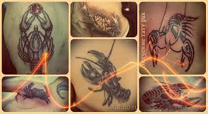 значение тату рак смысл история и фото готовых татуировок с раком