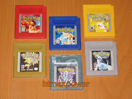 Fresh Decoration Pokemon Games For Gameboy Color Coloring Books