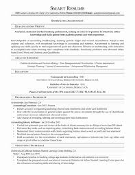 50 New Bank Reconciliation Resume Sample Simple Resume Format