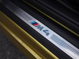 BMW Convertible bmw individual badge : Review: 2015 BMW M4 Coupe | Canadian Auto Review