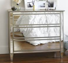 Photo: Pottery Barn. MIrrored Dresser