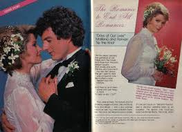 gloria loring days of our lives. March 29 1983 Inside Gloria Loring Days Of Our Lives