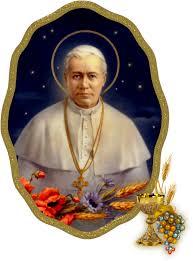 Pontificado de San Pio X