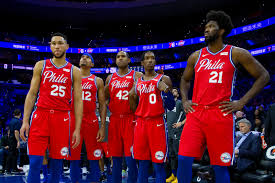 This could be our year. Philadelphia 76ers 2019 20 Nba Season Preview Prediction