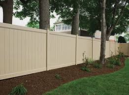 Image Picket Fence 6 Height Available Pinterest Vinyl Fencing Privacy Fence Dogwood Activeyards
