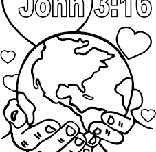 Sunday School Coloring Pages Toddlers Christian Halloween
