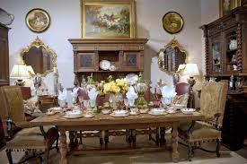 Charming Decoration French Country Dining Room Furniture Valuable - French country dining room set