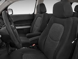 2016 chevrolet hhr fwd 4 door ls front seats