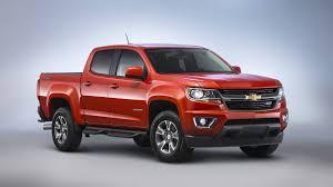 Chevrolet : Colorado Zr2 First Drive Money Honey Stunning Chevy ...