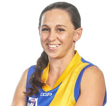 Kaitlin Smith - Williamstown Football Club