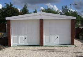 hanson garage doorSectional Garage Doors The Pros and Cons  Best Home Magazine