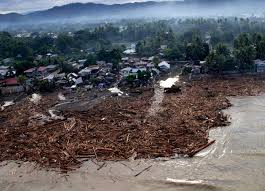 Image result for a 2011 storm that killed more than 1,200 people.
