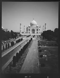 <b>Taj Mahal</b>: The symphony of love - Incredible India! — Google Arts ...