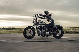 new 2016 harley davidson forty eight