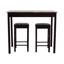 61 off linon home decor linon home decor tavern marble table