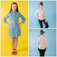 Tilly And The Buttons Patterns New Inspiration