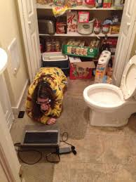 space heaters for bathrooms. Roommates Gf Watches TV On Her Laptop, In Our Bathroom Because There Is A Space Heater. Wearing Onzie. Heaters For Bathrooms B