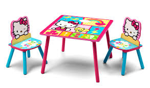 hello kitty kids furniture. delta children hello kitty table u0026 chairs baby toddler furniture tables kids i