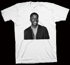 Sonny Boy Williamson T Shirt Johnny Cash Gene Autry Hoagy Carmichael Ida Cox Denim Clothes Camiseta T Shirt