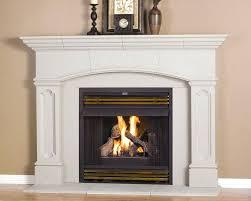 fireplace mantel ideas black shelf modern decor accessories surround painted mantels black fireplace mantel surround