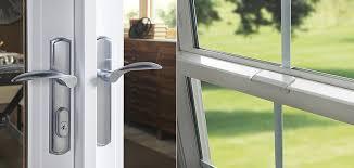 window door hardware milgard
