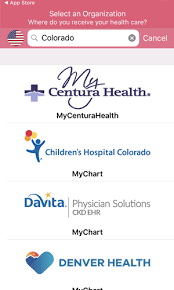 My Chart Children S Hospital Denver Frequently Asked Questions Denver Health