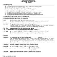 Template Resume Examples For Retail Jobs Transport Technician Cover