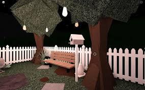 27 bloxburg garden ideas home