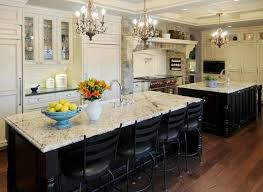 kitchen decorating above cabinets closet design ideas white recessed lighting modern bar stool wood table full