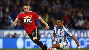 Scotland, who cannot qualify from group i, face cyprus away on 16 november then kazakhstan at hampden three days later. Manchester United Midfielder Scott Mctominay Opts To Play For Scotland Football News Sky Sports