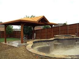 free standing covered patio designs.  Covered Covered Patio Plans Do It Yourself And Free Standing Covers  Freestanding Cover Pool Intended Free Standing Covered Patio Designs R