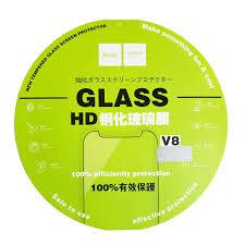 <b>Защитные стекла</b> для смартфонов <b>Hoco</b> - купить защитные ...