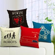 Cuscini decorativi in stile moderno acquista a poco prezzo cuscini