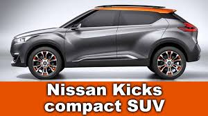 2018 nissan kicks review. beautiful review new nissan kicks compact suv 2017 or 2018 intended nissan kicks review