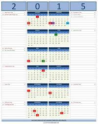 016 Template Ideas Microsoft Calendar Templates Printable