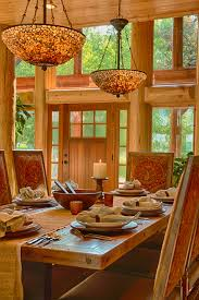 marvelous quoizel lighting technique other metro rustic dining room decoration ideas with beadboard bowl chandelier country