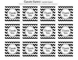 Thank You Black And White Printable Free Printable Thank You Tags Thank You Tag Printable