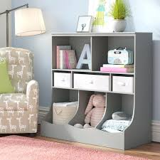 toy storage furniture. Nursery Toy Storage Kids Unit Designs Combo Bin With Drawer And Open Space Furniture
