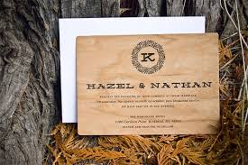 real wood wedding invites from the paper paramour invitation crush Real Wood Wedding Invitations initial filigree wood wedding invites the paper paramour real wood wedding invitations custom