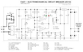 fast circuit breaker schematic basic_circuit circuit diagram circuit breaker diagram for 1996 re at Circuit Breaker Diagram