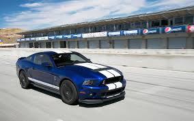 2013 Shelby GT500 Super Snake First Drive - Automobile Magazine