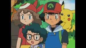 222 Pokémon - May Odia Tener El Cabello Rizado - YouTube