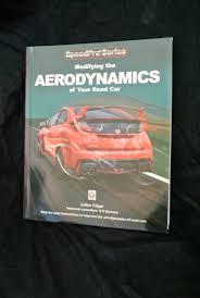 Road Vehicle Aerodynamic Design Rh Barnard Travel And Leisure News And Reviews From Around The World
