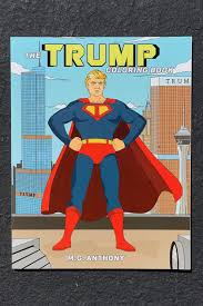 I am keeping for myself to drive my liberal family members over the edge on christmas. The Trump Coloring Book Adult Activity Book Funny Gift Spot