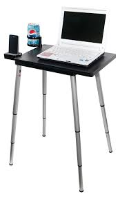 com tabletote plus portable compact lightweight adjule height laptop notebook computer stand office desks office s
