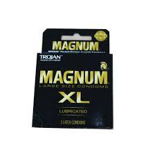 magnum xl size personal care condoms convenience store supplies