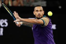 Tennis star nick kyrgios slams dominic thiem for defending players at the controversial adria tour. 7ptd1lj3xd6 Zm